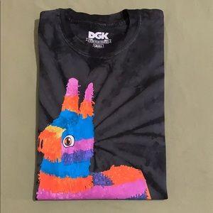 DGK Small Shirt
